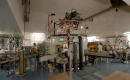 Zevacor's new cyclotron from IBA to offer new hope…in 2016